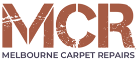 Melbourne Carpet Repairs Logo